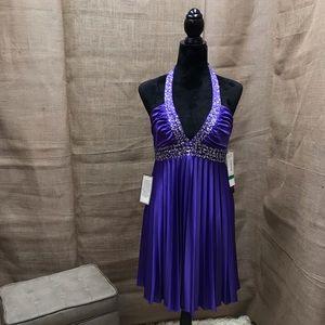 NWT Morgan & Co Dress